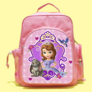 tas anak sofie the first