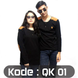 Jaket Couple Murah Meriah 2017